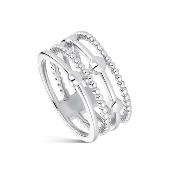 anillo promojoya uno mas mujer 9110924