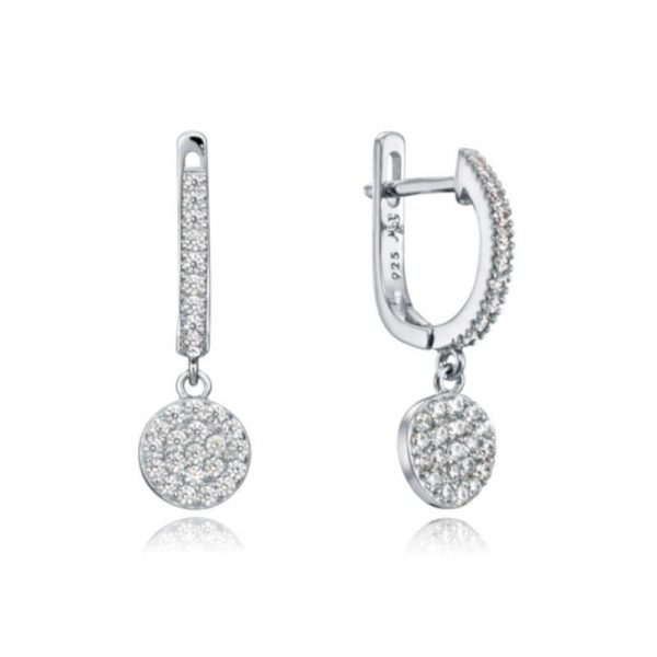 pendientes viceroy clasica mujer 71027E000-38
