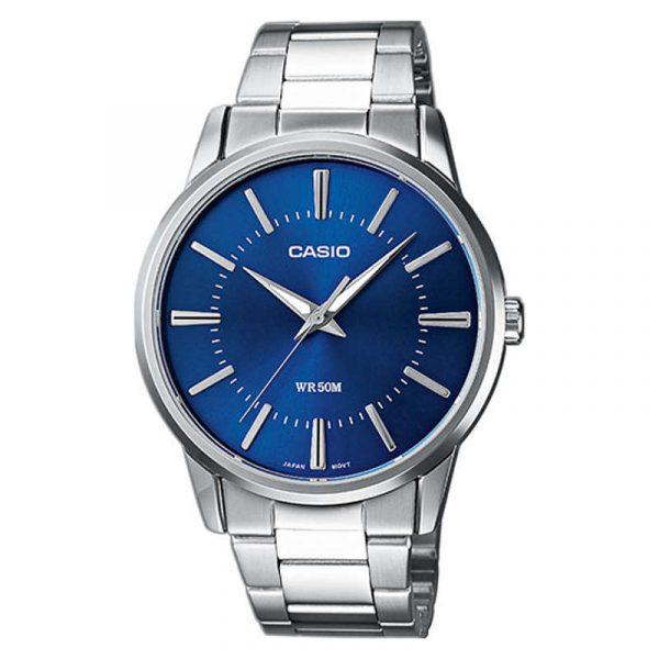 reloj casio vintage collection hombre MTP-1303PD-2AVEF