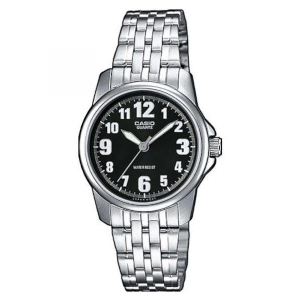 reloj casio vintage unisex MTP-1260PD-1BEF